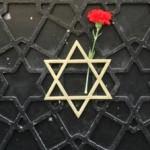 Majoritatea crimelor bazate pe ura religioasă sunt îndreptate împotriva evreilor