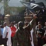 Kenya:Un crestin refugiat batut pentru credinta sa