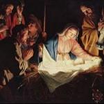 Naşterea lui Iisus, în direct pe Facebook