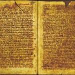 """Magii care i-au dus daruri micului Iisus nu erau doar trei, ci """"câteva zeci"""", sugerează un manuscris din secolul al VIII-lea"""