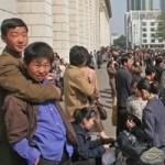 Creştini persecutaţi în Coreea de Nord