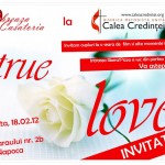 Celebreaza casatoria la Calea Credintei-Cluj