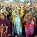 Duhul Sfânt străpunge întunericul din Pakistan
