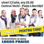 Proconsul -Concert pentru tine