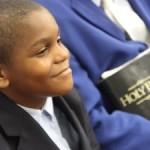 Anatomia unei curiozități: copiii predicatori
