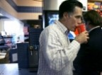 romney-drinkingthumb1