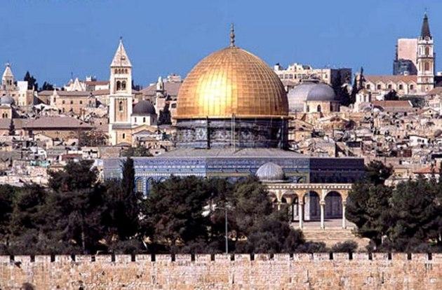 Israelul s-a rupt de UNESCO pentru că neagă importanța locului sfânt al poporului evreu: Muntele Templului din Ierusalim