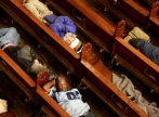 Biserica unde oamenii străzii se pot odihnithumb1