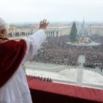 Vaticanul secret, ros de corupţie, sex şi trădare. De ce a abdicat Benedict al XVI-lea?