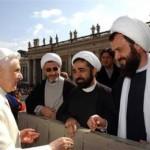 Ce așteaptă musulmanii de la noul papă?