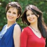 Maryam și Marziyeh. 259 de zile de iad, fiindcă le-au vorbit oamenilor despre Cer