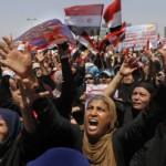 Creştin decapitat în Egipt