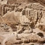 Arheolog american: Cred că am găsit Sodoma!