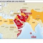 Persecuţiile împotriva creştinilor au crescut în 2013