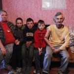 Doneaza 10 capre pentru o familie saraca cu 13 copii