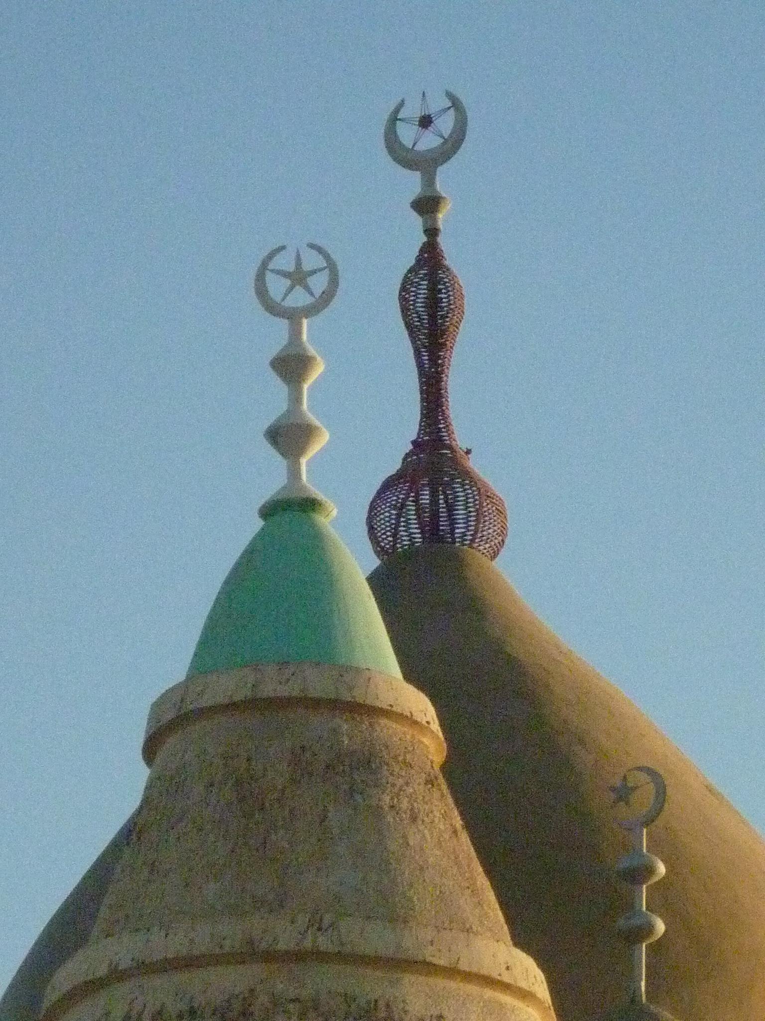 minarete
