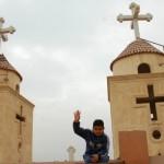 În Egipt, musulmanii strâng bani pentru construirea unei biserici în provincia egipteană Monufia