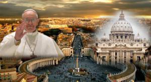 Panică la Vatican: Papa Francisc cere unificarea bisericilor creștine. Simte pericolul?
