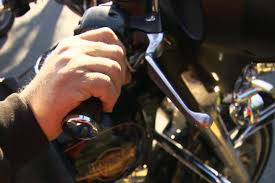 atacator motocicleta