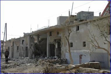 sadad siria