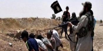 Statul Islamic a executat 284 de bărbaţi şi băieţi la sud de Mosul