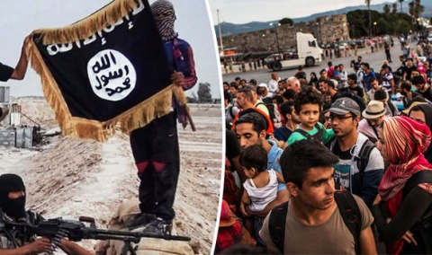 ISIS-flags-and-photos-of-dead-babies-found-among-hundreds-of-migrants-entering-Euriope-626925