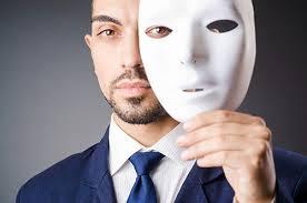 masca ateismului