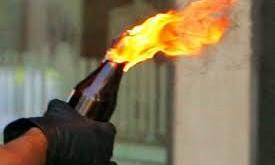 atac bomba incendiara foc incendiere terorist