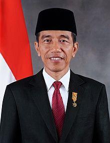 joko widodo presedinte indonezia