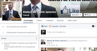 Vezi de ce s-a retras Florin Ianovici din Cultul Penticostal