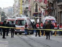 -b-Atac-sinucigas-in-Istanbul---b--O-postare-pe-Twitter-a-incins-spriritele-in-Israel