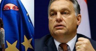 """Viktor Orban se opune ferm relocării """"satelor de migranți"""" către estul Europei"""