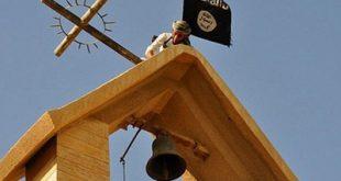 Islamiștii ISIS au aruncat în aer o biserică creștină istorică din Mosul