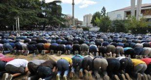 Kosovo: Principalul centru de recrutare a islamiștilor radicali din Europa.