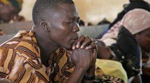 Crestin impuscat in fata de teroristii Boko Haram pentru ca nu a vrut sa se lepede de credinta in Iisus Hristos