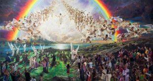 Simularea venirii lui Iisus