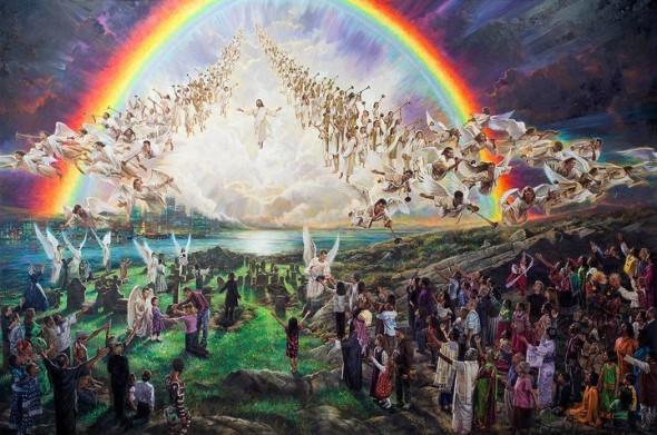 A-doua-venire-a-Mantuitorului-Iisus-Hristos-590x391