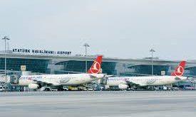 Atentat grav pe aeroportul din Istanbul