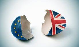 OFICIAL! Marea Britanie a votat sa iasă din UE