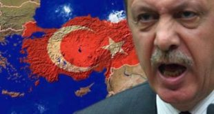 """""""Turcia nu va intra în UE din cauza islamofobiei"""""""
