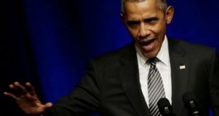 Obama – Avertisment Sever Pentru Creștini: Drepturile LGBT sunt mai importante decât libertatea religioasă