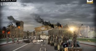 Statul Islamic isi anunta pe Internet urmatoarea tinta: o mare capitala europeana.