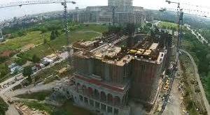 Consiliul Local al Bucureștiului a respins propunerea de sprijinire financiară a Catedralei Mântuirii Neamului
