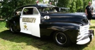 In SUA, serifii proclama cu indrazneala: Cred in Dumnezeu!