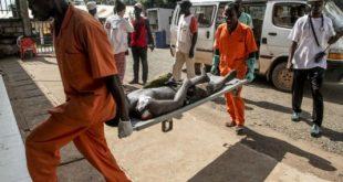 Rebeli Musulmani au Masacrat Creștini din Republica Centrafricană