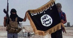 Drapelul grupării Stat Islamic este legal în Suedia. Poporul suedez se dizolvă în Islam?