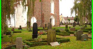 Suedia vrea cimitire in care sa fie interzise insemnele religioase