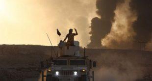 IRAK: ISIS folosește civilii drept scuturi umane