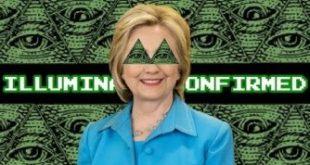 Wikileaks confirmă: madam Clinton e subordonată maleficei familii Rothschild, creatoarea satanicei organizaţii Illuminati!