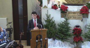 Pastor Baptist decedat într-un accident rutier